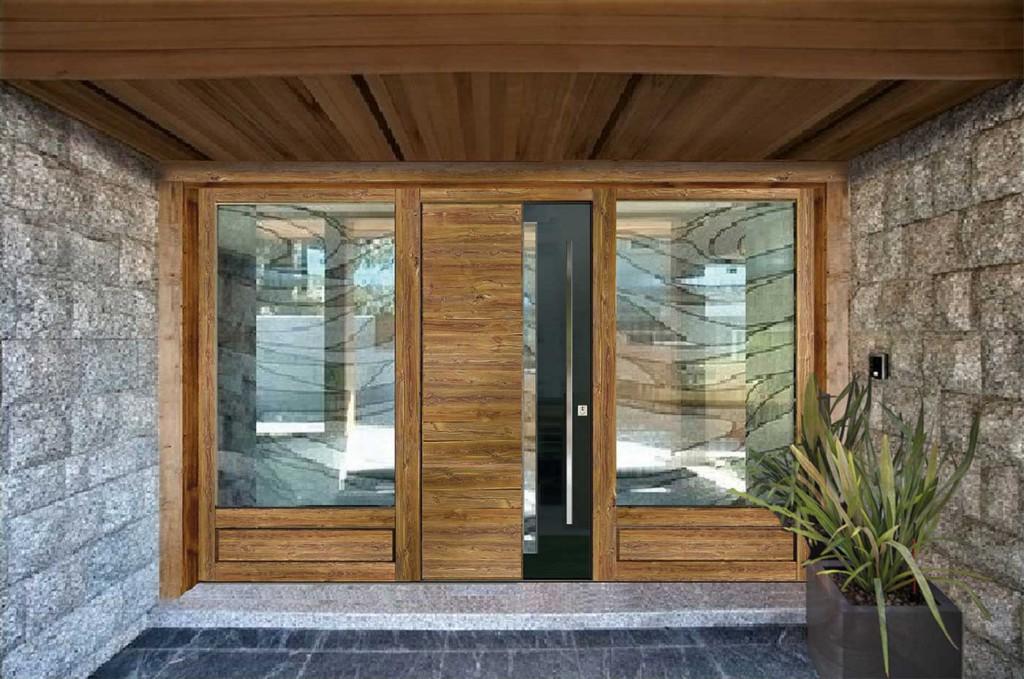 Haustüren altholz  Türen Vorarlberg | BauWelt Pümpel Vorarlberg