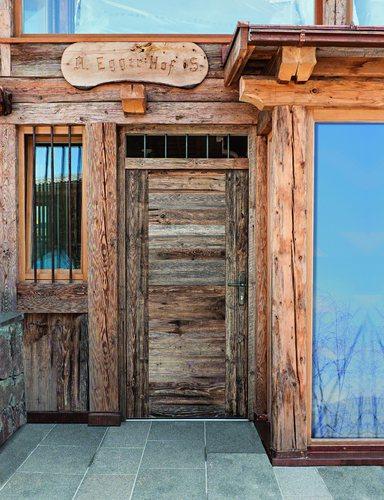 Haustüren altholz  Haustüren | BauWelt Pümpel Vorarlberg